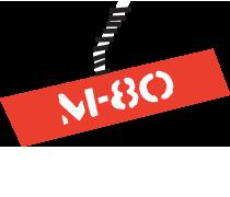 m-80logo-use